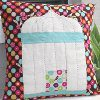 Birdcage Pillow Pattern