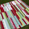 18 Quilt Patterns for Christmas