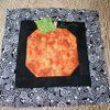 Easy Pumpkin Quilt Block Pattern