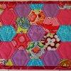 Hexie Mug Rug Pattern