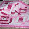 Pinkie Promise Baby Quilt th Quilting Color Pop: Finding the Perfect Free Quilt Pattern in Any Color