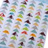 Silly Goose Baby Quilt