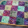 Simple Doll Quilt