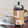 Chic Coffee Press Cozy