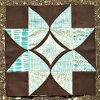12 Cathedral Window Quilt Patterns And How To Make A