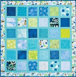 Cute Baby Boy Quilt Patterns - Quilting.Answers.com
