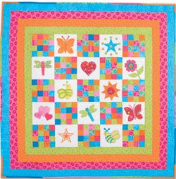 BABY QUILTING PATTERNS « Free Patterns