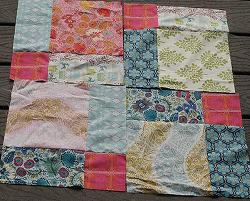 Magicians Disappearing 9 Patch Favequilts Com