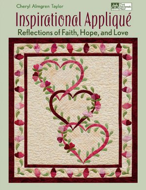 Inspirational Applique