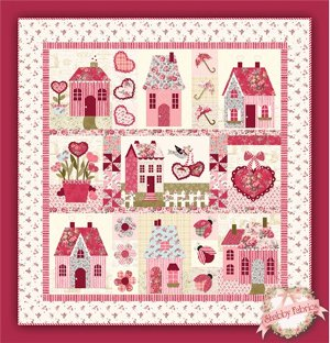 Free Applique Patterns | | - Hand Made Quilting Arts and Fabrics