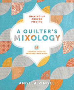 quilters mixology Ragtime Blues: 15 Rag Quilt Patterns