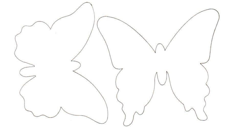 Butterflies A Flutter Baby Quilt Pattern FaveQuilts Fascinating Butterfly Pattern