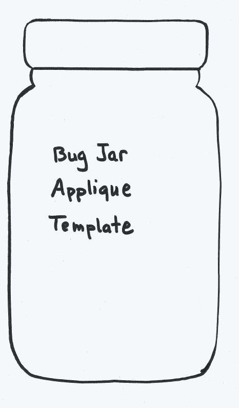 Bug Jar Quilt Part 1 | FaveQuilts.com : bugs in a jar quilt pattern - Adamdwight.com