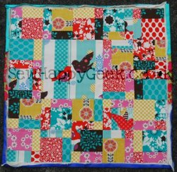 Baby Quilt Patterns & Designs for Kids Quilts - Page 1