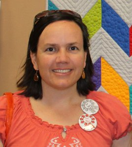 Christa Watson