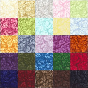 Watermark Fabric Collection from Studio e